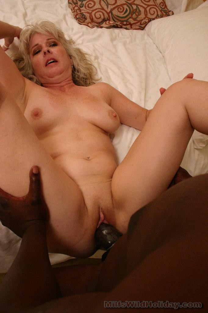 порнофото зрелые женщины и негры