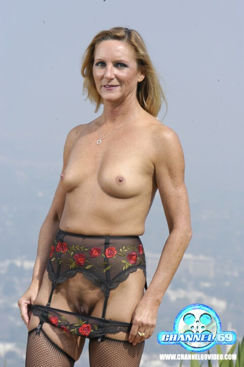 ginger spice porn star Streets of  Porn Legend Ginger Lynn Bobbi Starr