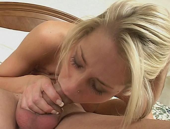 Kendra blowjob video